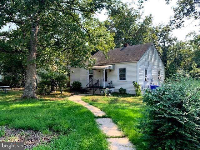 8705 Timothy Road, BRANDYWINE, MD 20613 (MLS #MDPG2012882) :: Maryland Shore Living   Benson & Mangold Real Estate