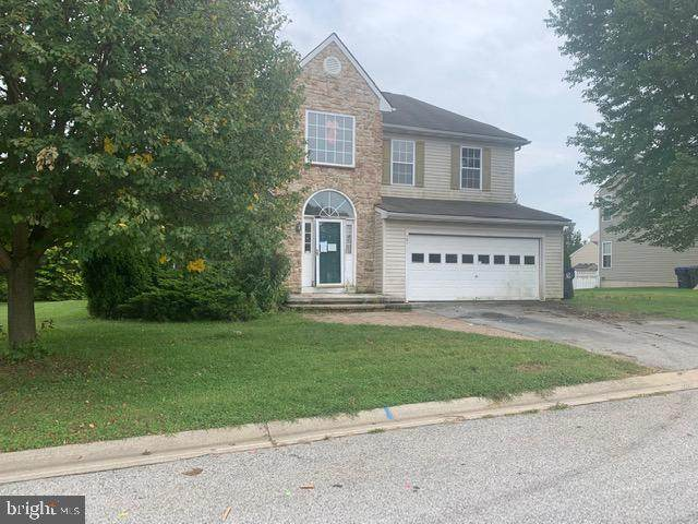 101 S Inverness Way, COATESVILLE, PA 19320 (#PACT2008036) :: Team Martinez Delaware