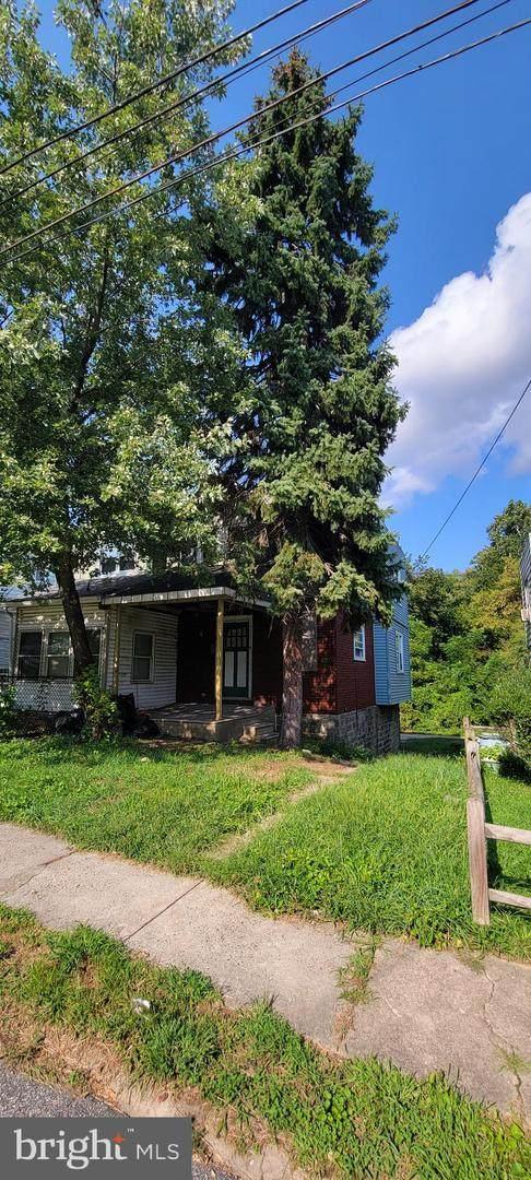 437 Cypress St, YEADON, PA 19050 (#PADE2007992) :: Compass