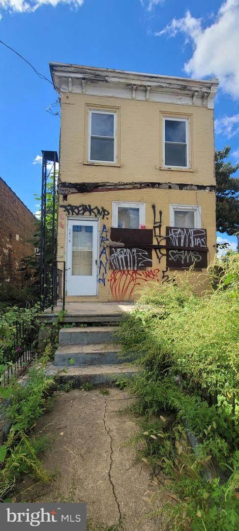 3616 N 15TH Street, PHILADELPHIA, PA 19140 (#PAPH2032412) :: Team Martinez Delaware