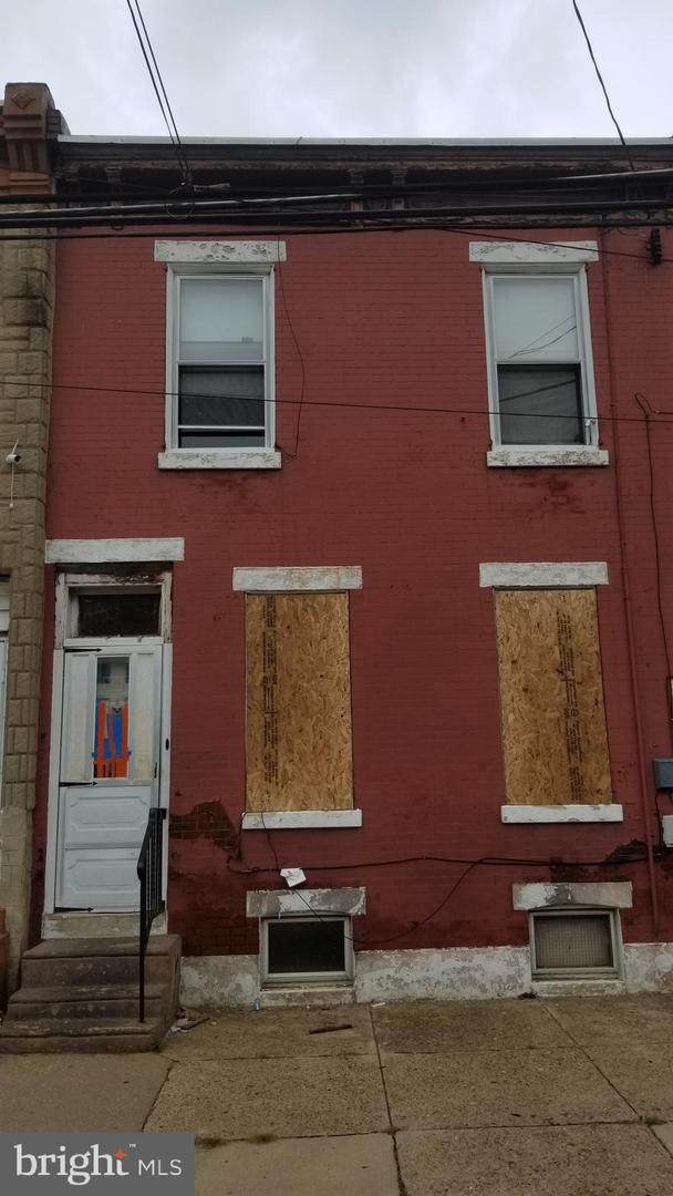 2822 Ruth Street, PHILADELPHIA, PA 19134 (#PAPH2032458) :: Drayton Young