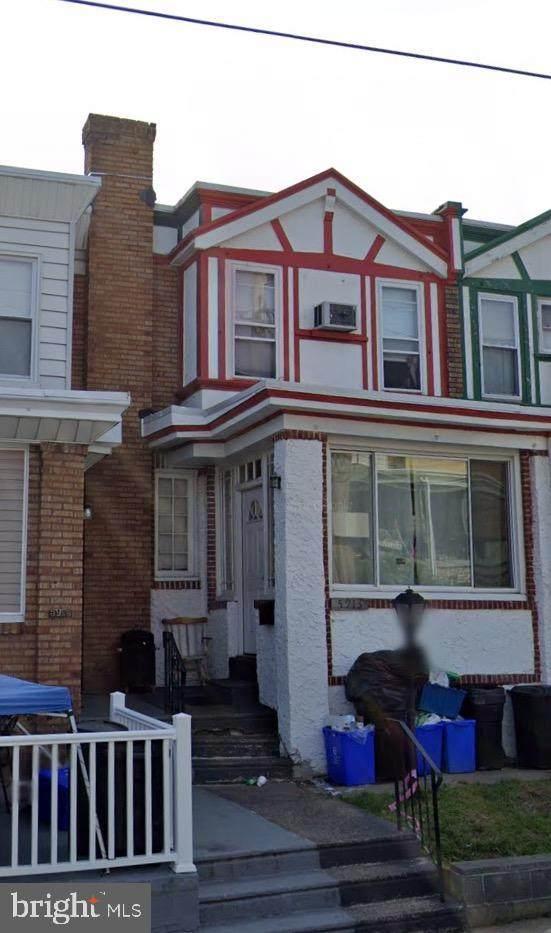 5913 N 21ST Street, PHILADELPHIA, PA 19138 (#PAPH2032492) :: Team Martinez Delaware