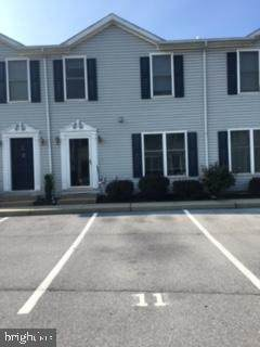 1102 Market Street #11, NEW CUMBERLAND, PA 17070 (#PACB2003438) :: TeamPete Realty Services, Inc