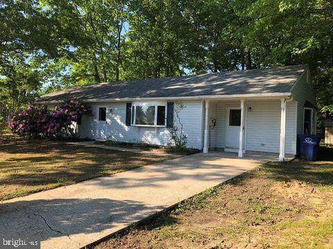 603 Concord Drive, BROWNS MILLS, NJ 08015 (#NJBL2008070) :: Rowack Real Estate Team