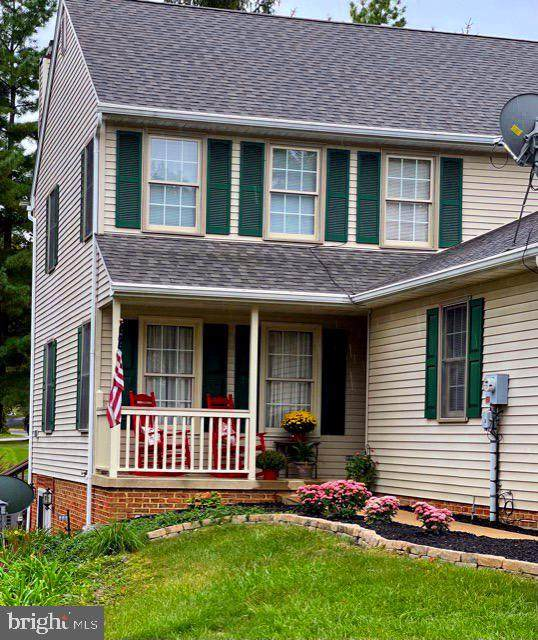 32 Greythorne Road, LANCASTER, PA 17603 (#PALA2005818) :: Realty ONE Group Unlimited