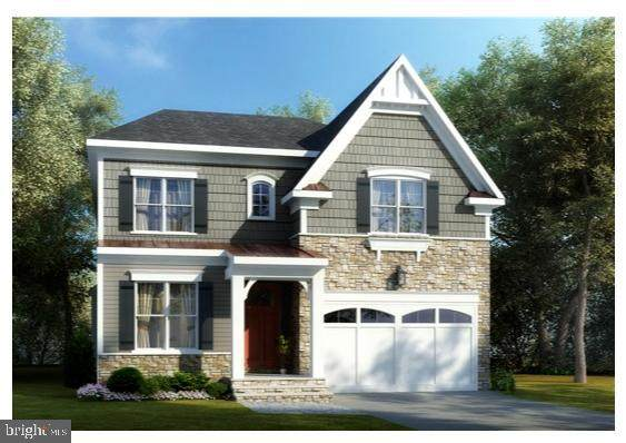 2133 Patrick Henry Drive, ARLINGTON, VA 22205 (#VAAR2005556) :: EXIT Realty Enterprises