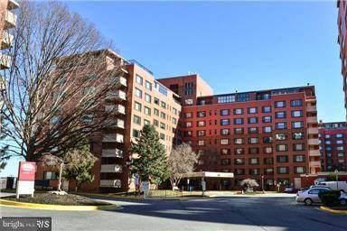 1021 Arlington Boulevard #428, ARLINGTON, VA 22209 (#VAAR2005560) :: The Sky Group