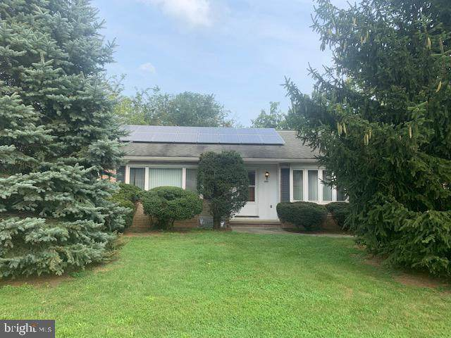 840 Yellow Hill Road, BIGLERVILLE, PA 17307 (#PAAD2001488) :: The Paul Hayes Group | eXp Realty
