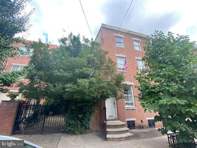 1113-1115 E Palmer Street, PHILADELPHIA, PA 19125 (#PAPH2032910) :: The Dailey Group