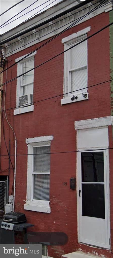 2523 N Lee Street, PHILADELPHIA, PA 19125 (#PAPH2032940) :: Paula Cashion | Keller Williams Central Delaware