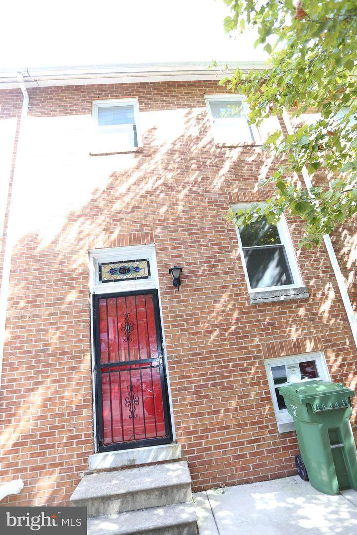 417 Wolfe Street - Photo 1