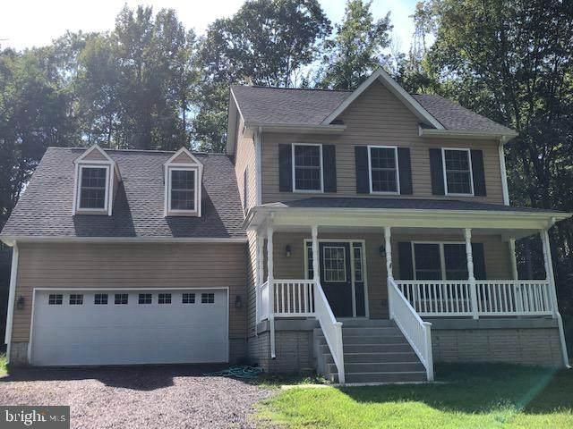 11352 Pine Hill Road, KING GEORGE, VA 22485 (#VAKG2000500) :: Integrity Home Team