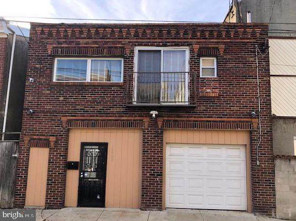 1302 S Alder Street, PHILADELPHIA, PA 19147 (#PAPH2033002) :: The Schiff Home Team