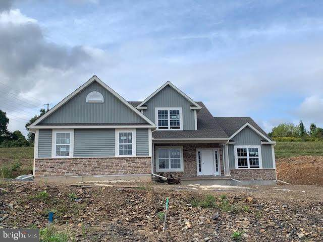 3 Marcello Drive #72, POTTSVILLE, PA 17901 (#PASK2001590) :: TeamPete Realty Services, Inc