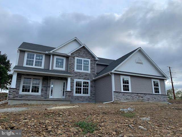 4 Marcello Drive #66, POTTSVILLE, PA 17901 (#PASK2001592) :: TeamPete Realty Services, Inc