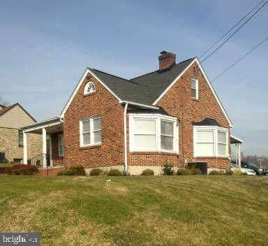 4222 Fitch Avenue, BALTIMORE, MD 21236 (#MDBC2012164) :: Colgan Real Estate