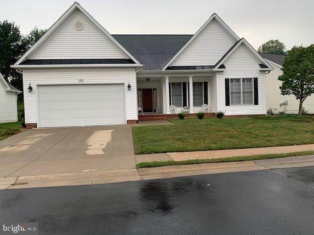 11302 Mansfield Club Drive, FREDERICKSBURG, VA 22408 (#VASP2003162) :: Corner House Realty