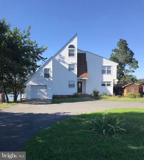 101 Avalon Drive, COLONIAL BEACH, VA 22443 (#VAWE2000786) :: Berkshire Hathaway HomeServices McNelis Group Properties
