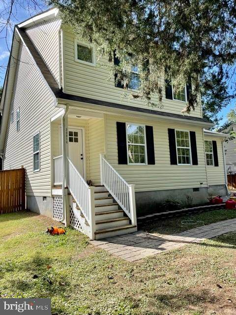 26814 Valley Circle, MECHANICSVILLE, MD 20659 (#MDSM2002154) :: Pearson Smith Realty