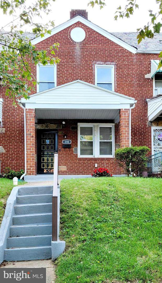 310 Allendale Street, BALTIMORE, MD 21229 (#MDBA2013750) :: The MD Home Team