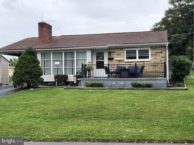 11310 Manse Road, HAGERSTOWN, MD 21740 (#MDWA2002502) :: Advance Realty Bel Air, Inc