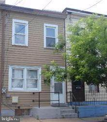 821 Division Street, TRENTON, NJ 08611 (#NJME2005492) :: Drayton Young