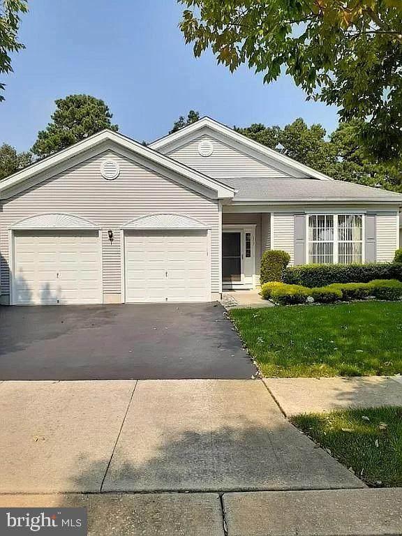 117 Southampton Drive, ABSECON, NJ 08205 (#NJAC2001294) :: Rowack Real Estate Team