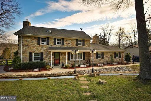 1645 Huntingdon Road, HUNTINGDON VALLEY, PA 19006 (#PAMC2012584) :: Shamrock Realty Group, Inc