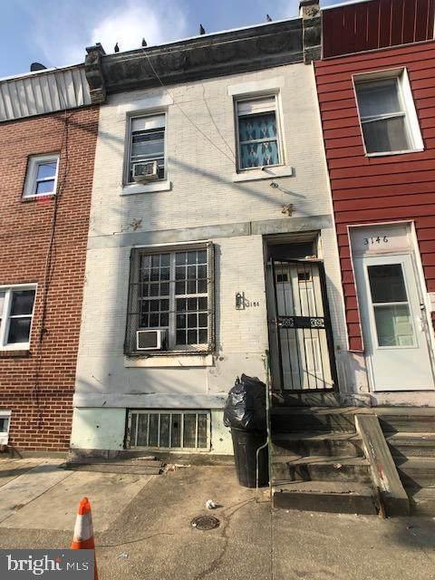 3144 N 8TH Street, PHILADELPHIA, PA 19133 (#PAPH2033732) :: The Lisa Mathena Group