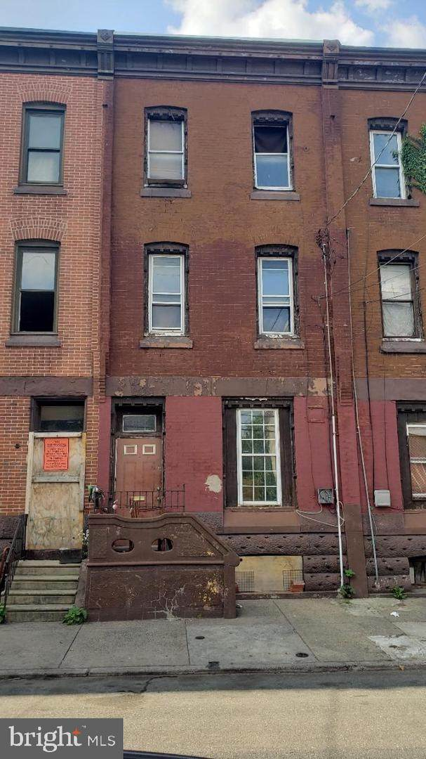2250 N 17TH Street, PHILADELPHIA, PA 19132 (#PAPH2033752) :: Tom Toole Sales Group at RE/MAX Main Line