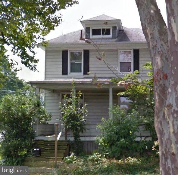 21 Madeline Avenue, BALTIMORE, MD 21206 (#MDBC2012436) :: Gail Nyman Group