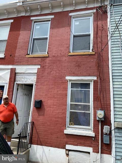 2528 N Lee Street, PHILADELPHIA, PA 19125 (#PAPH2033856) :: Drayton Young
