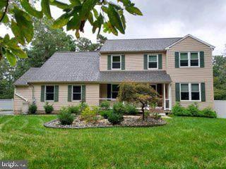 52 Anne Drive, TABERNACLE, NJ 08088 (#NJBL2008290) :: Murray & Co. Real Estate