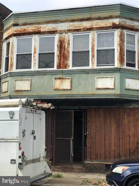 4012 Old York Road, PHILADELPHIA, PA 19140 (#PAPH2033904) :: Drayton Young