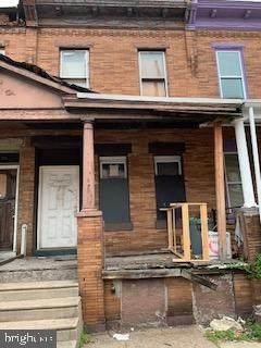 3633 N 13TH Street, PHILADELPHIA, PA 19140 (#PAPH2033930) :: Drayton Young
