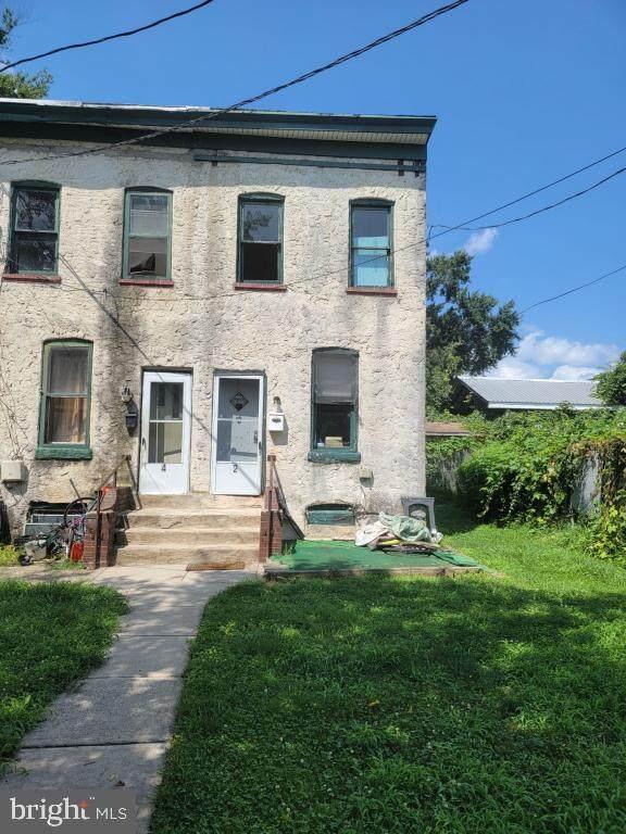 2 Lansing Al, TRENTON, NJ 08638 (#NJME2005570) :: Drayton Young