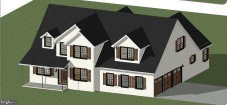 Lot 39 Elizabeth Way, CARLISLE, PA 17013 (#PACB2003632) :: The Casner Group