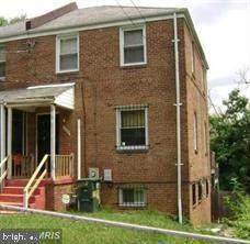 3788 1ST Street SE, WASHINGTON, DC 20032 (#DCDC2015556) :: Great Falls Great Homes