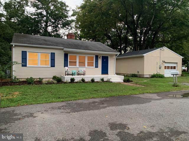 1606 Walnut Road, SAINT LEONARD, MD 20685 (#MDCA2002094) :: Blackwell Real Estate