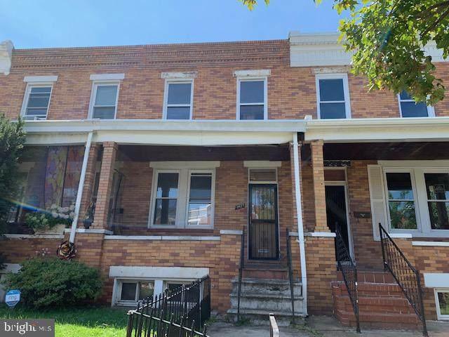3427 Dudley Avenue, BALTIMORE, MD 21213 (#MDBA2013958) :: Colgan Real Estate