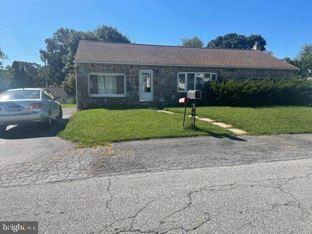 930 N Walnut Street, COATESVILLE, PA 19320 (#PACT2008414) :: Tom Toole Sales Group at RE/MAX Main Line