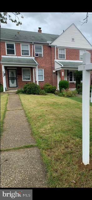 1542 E Belvedere Avenue, BALTIMORE, MD 21239 (#MDBA2013984) :: Advance Realty Bel Air, Inc