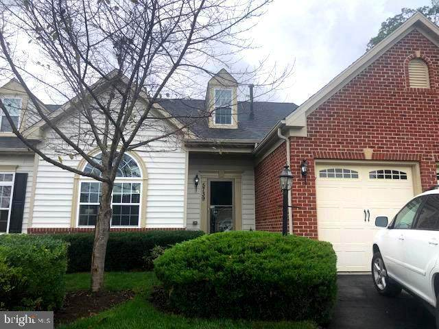 5739 Elizabethan Circle #5, NEW MARKET, MD 21774 (#MDFR2006578) :: The Gus Anthony Team