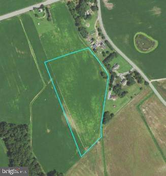 Lot 3 Ridgely Road, RIDGELY, MD 21660 (#MDCM2000568) :: The Licata Group / EXP Realty