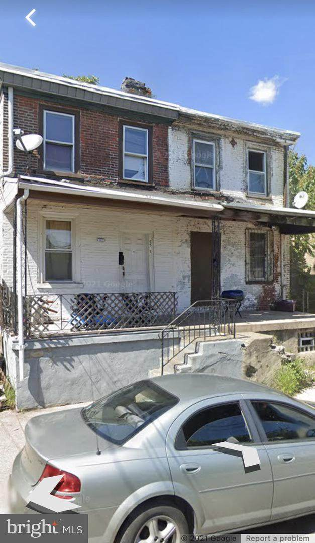5505 Yocum Street, PHILADELPHIA, PA 19143 (#PAPH2034068) :: The Mike Coleman Team