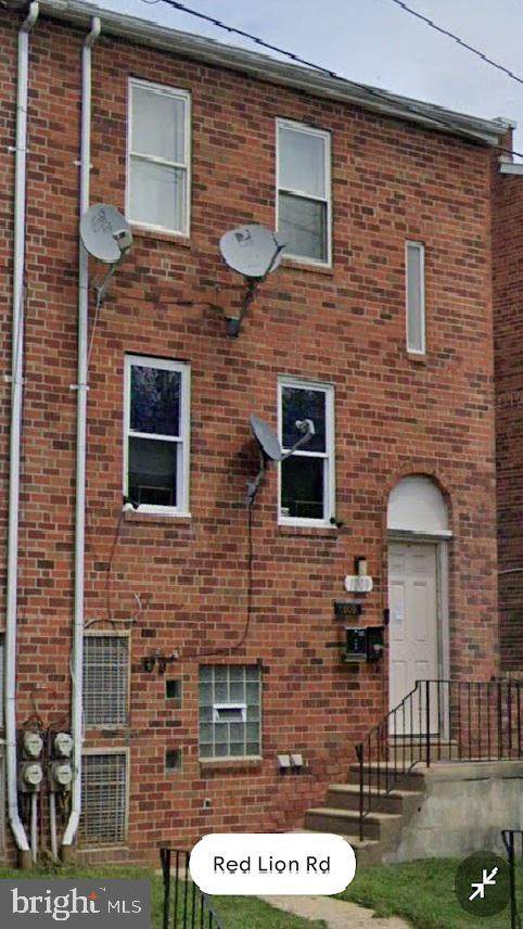 1009 Red Lion Road, PHILADELPHIA, PA 19115 (#PAPH2034082) :: Jason Freeby Group at Keller Williams Real Estate