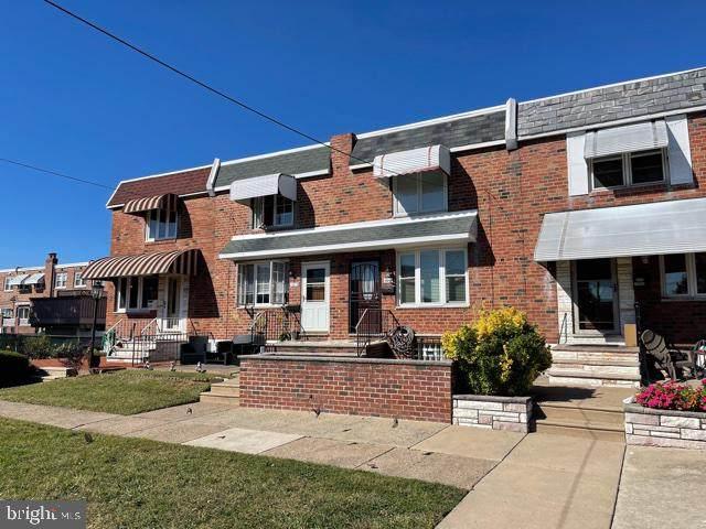 1611 Curtin Street, PHILADELPHIA, PA 19145 (#PAPH2034090) :: Sunrise Home Sales Team of Mackintosh Inc Realtors