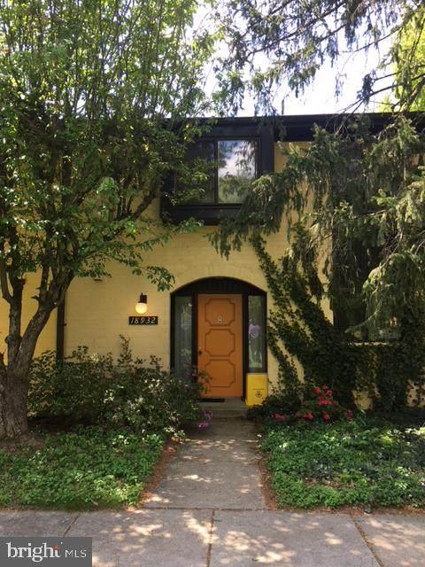 18932 Montgomery Village Avenue, GAITHERSBURG, MD 20886 (#MDMC2017992) :: CENTURY 21 Core Partners