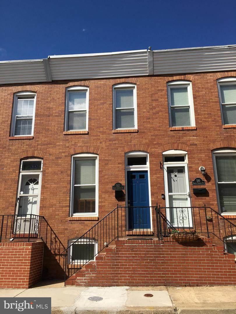 512 Glover Street - Photo 1