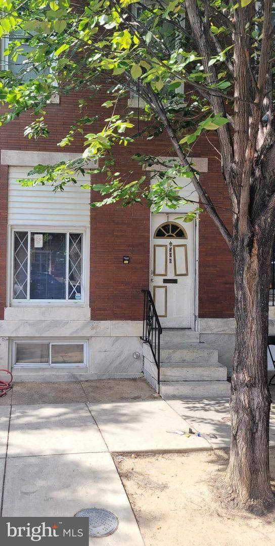 506 N Kenwood Avenue, BALTIMORE, MD 21205 (#MDBA2014018) :: BayShore Group of Northrop Realty